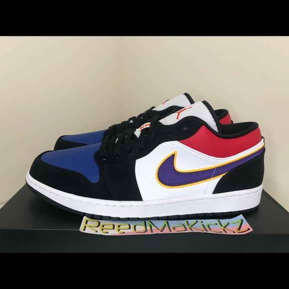 Jordan Shoes | Nike Air Jordan Low